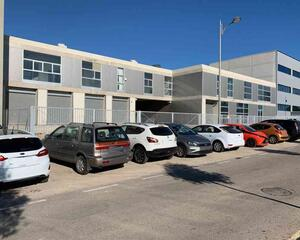 Nave Industrial en Parque Empresarial Tactica, Fuente Del Jarro Paterna