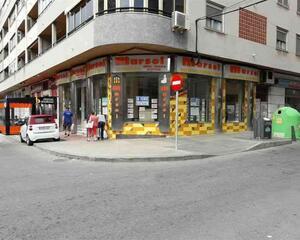 Local comercial con calefacción en El Acequión , Torrevieja