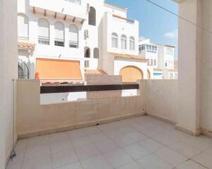 Apartamento en Playa de los Naufragos, Eliseos Playa, La Veleta Torrevieja