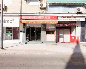 Local comercial en Arabial, Centro Granada