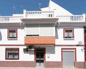 Casa con patio en Zaidín, Granada