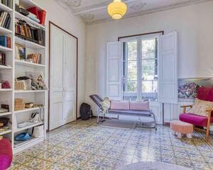 Apartamento buenas vistas en Vallvidrera, Sarrià Barcelona