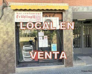 Local comercial en Hostafrancs, La Bordeta, Santa Eulália Barcelona