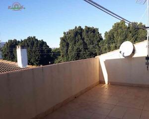 Adosado de 4 habitaciones en Churriana, Málaga