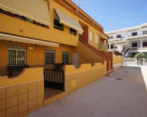 Apartamento con calefacción en Mar Azul, La Veleta Torrevieja