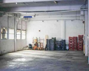 Nave Industrial en Centre Sant Josep Safeliu, L' Hospitalet de Llobregat