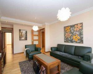 Piso de 2 habitaciones en Monte Alto , A Coruña