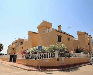 Casa en Torre del Moro, Cala del Moro, Nueva Torrevieja Torrevieja