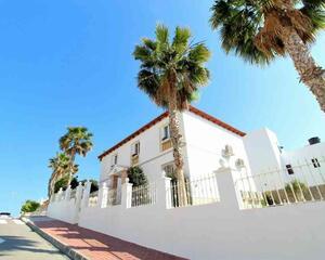 Villa en Torre del Moro, Cala del Moro, Nueva Torrevieja Torrevieja