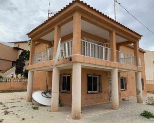 Casa en Los Frutales, Calas Blancas Torrevieja