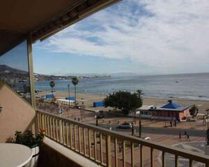 Piso en Paseo Maritimo, Playa De Los Boliches Fuengirola
