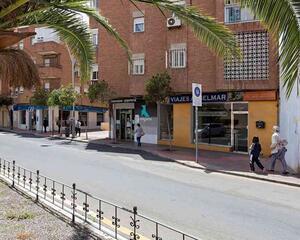 Local comercial con calefacción en Altamira , Almería