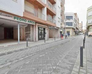Local comercial en Centro, Los Terueles Almería