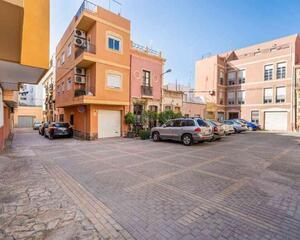 Garaje en Pablo Iglesias, Centro Almería