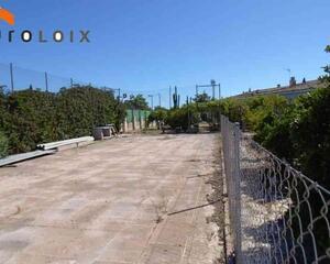 Terreno en De Loix, Rincón De Loix Benidorm