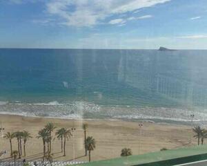 Piso en 1ª Linea, Playa De Levante Benidorm