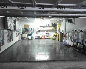 Garaje en Avenida del Mediterraneo, Parque del Elche, Parque de L´aiguera Benidorm