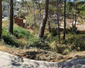 Terreno en Les Garrigues, Les Casernes La Pobla de Claramunt