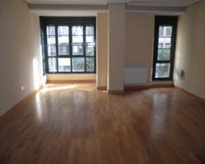 Apartamento de 2 habitaciones en Centro, León