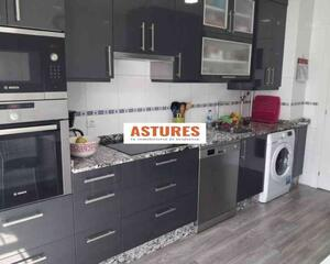 Piso luminoso en Contrueces , Sur Gijón