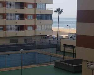 Piso con terraza en Cortadura , Cádiz