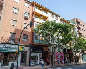 Piso de 2 habitaciones en Miraflores San Jose, Zaragoza