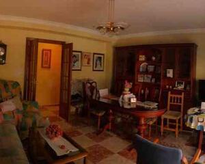 Piso de 3 habitaciones en El Puerto, Denia
