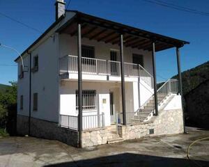 Casa con terraza en Sorbeira, Candín