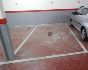 Garaje en Cases Noves, Sitges