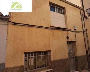 Casa soleado en Puerta Nueva, Centro Zamora