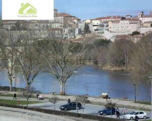 Ático con calefacción en Barrio Pinilla, Zamora