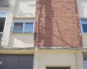 Piso soleado en Los Bloques, Zamora