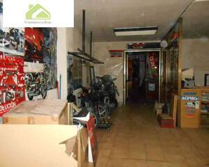 Local comercial en Centro, Zamora