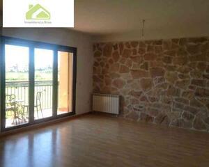 Dúplex de 3 habitaciones en Barrio Pinilla, Zamora