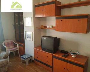 Apartamento amueblado en Tres Cruces, Ensanche Zamora