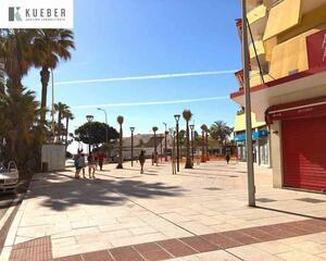 Local comercial en Malagueta-Monte Sancha, Monte Pavero, Cno. Suárez Málaga
