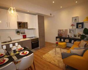 Piso de 2 habitaciones en Prodolongo, Usera Madrid