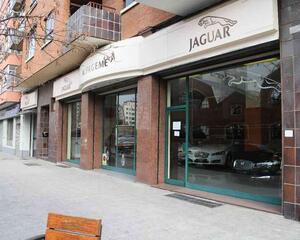 Local comercial en Arco de Ladrillo, Delicias Valladolid