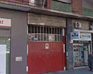 Local comercial en Paseo Zorrilla, Valladolid