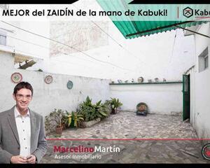 Casa con terraza en Zaidín, Granada