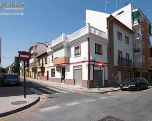 Casa de 4 habitaciones en Zaidín, Granada