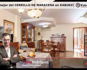 Casa en Cerrillo de Maracena, Bola de Oro, Sur Granada