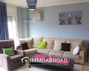 Apartamento con calefacción en Tarragona
