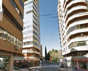 Local comercial en Avenida de España, Hospital Albacete