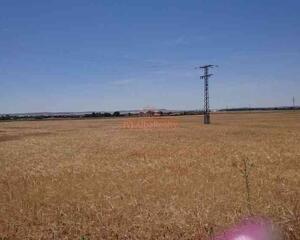 Terreno en Circunvalacion-Carrefour, Albacete