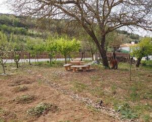 Casa de 4 habitaciones en El Horcajo, Alcaraz