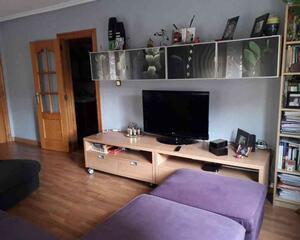 Piso de 3 habitaciones en Fátima, San Pablo Albacete