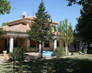 Parcela en Agua Sol, Depósito del Sol Albacete