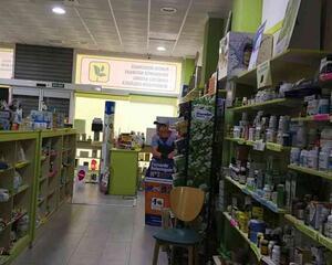 Local comercial amueblado en Centro , Albacete