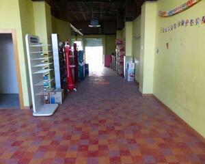 Local comercial en Circunvalacion-Carrefour, San Pablo Albacete